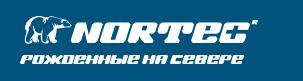 логотип бренда Nortec