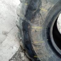 Ремонт колеса 26.5/25 #шиномонтаж #выезднойшиномонтаж #ремонтколес #вулканизация